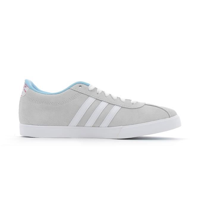 Baskets basses Adidas Courtset W