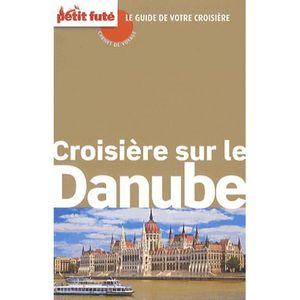 GUIDES MONDE Croisière sur le Danube
