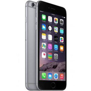 SMARTPHONE iPhone 6 Plus 16 Go Gris Sideral Reconditionné - E