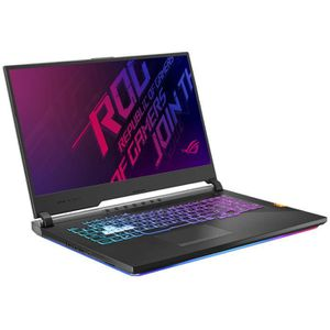 ORDINATEUR PORTABLE ASUS ROG STRIX SCAR III G731GV-EV111T - Intel Core