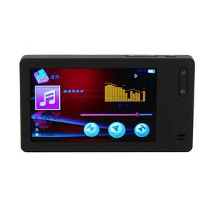 LECTEUR MP4 8GB mince écran LCD MP4 MP5 vidéo musique Media Pl