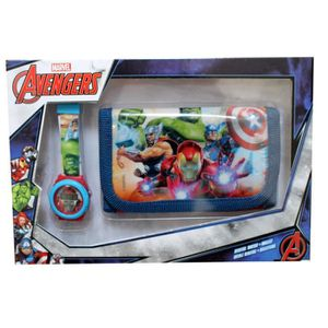 MONTRE montre enfant Digitale avengers ironman captain am