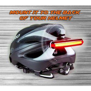 LUNETTES LUMIERE BLEUE LEDGLE USB lumière de vélo rechargeable lumière de