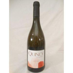 VIN BLANC quincy domaine tatin - victoires blanc 2013 - loir