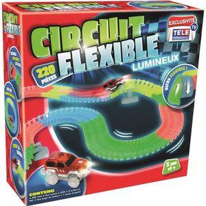 CIRCUIT Circuit Flexible et Lumineux 220 pcs – Le circuit