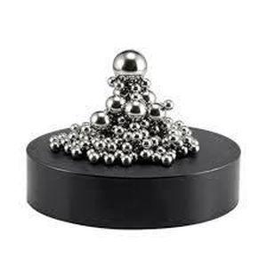 AIMANTS - MAGNETS Anti Stress avec boules magnétiques | 200 billes m