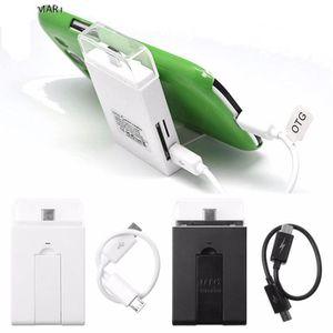 ADAPTATEUR CARTE SD Stars® USB-C Lecteur de Cartes SD-Micro SD-TF avec