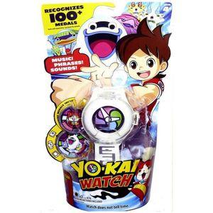 FIGURINE - PERSONNAGE YO-KAI WATCH - La Montre Yo-Kai