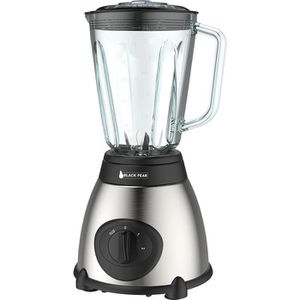 BLENDER BLACKPEAR BBLV 251 Blender 1,5L - Bol en verre - 6