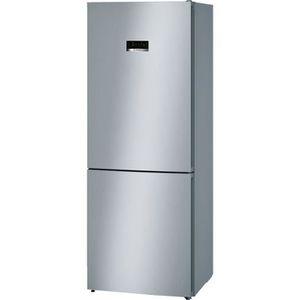 RÉFRIGÉRATEUR CLASSIQUE BOSCH KGN46XL30 Réfrigérateur combi - 385 L (280 L