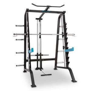 APPAREIL CHARGE GUIDÉE CAPITAL SPORTS Squatster Rack - Cage de squat mult