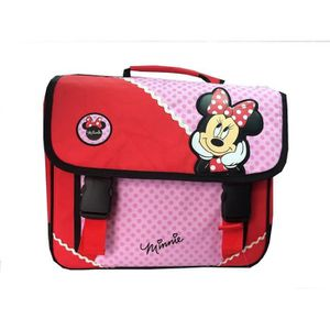 CARTABLE CARTABLE MINNIE Rouge