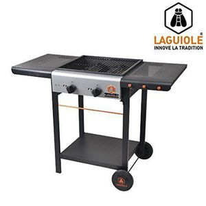 barbecue gaz laguiole achat vente barbecue gaz laguiole pas cher cdiscount. Black Bedroom Furniture Sets. Home Design Ideas