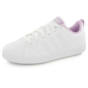 BASKET Adidas Neo Advantage Clean blanc, baskets mode mix