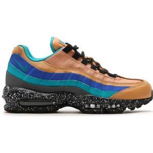 BASKET basket Nike Air Max 95 Premium- 538416-204 - AGE -