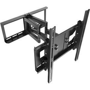 FIXATION - SUPPORT TV RICOO Support TV Mural orientable inclinable R48 M