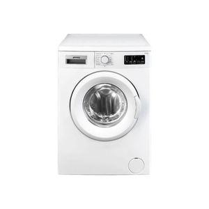 LAVE-LINGE Smeg LBW410CIT Machine à laver pose libre largeur