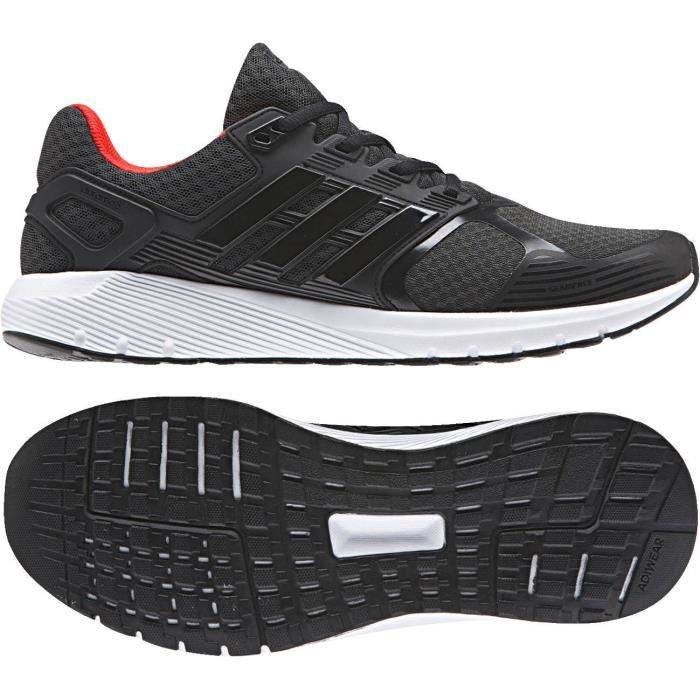 chaussures homme running adidas