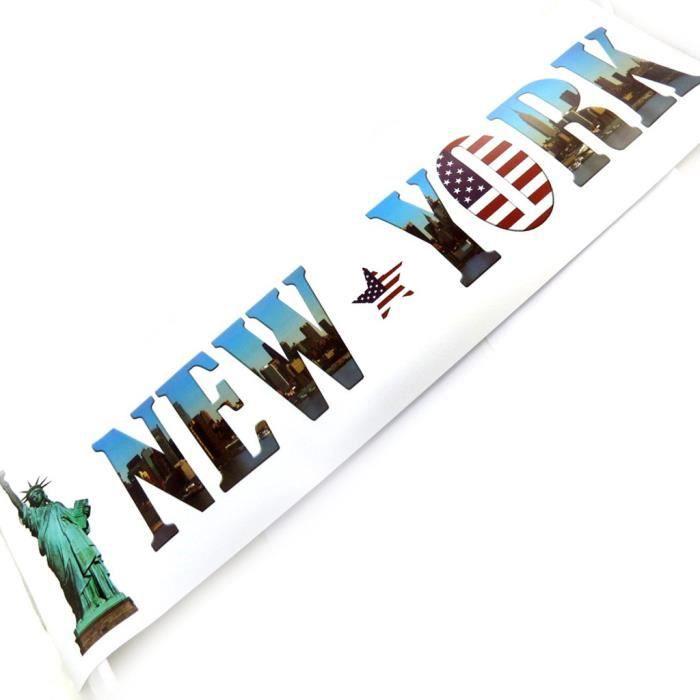 Les Trésors De Lily [M2667] - Planche de stickers New York (20x70 cm)