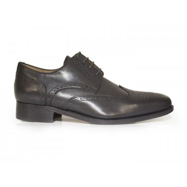 J.BRADFORD Chaussures Richelieu JB-BAURENT Noir - Couleur - Noir