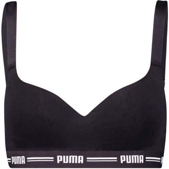 Puma Brassière De Sport Rembourrée Femmes