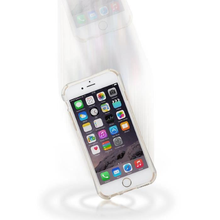 StilGut bumper Magic Air pour iPhone 6 Plus & iPhone 6s Plus