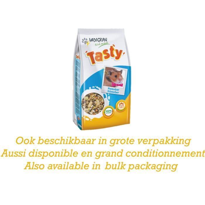 VADIGRAN Nourriture Tasty Hamster 15kg
