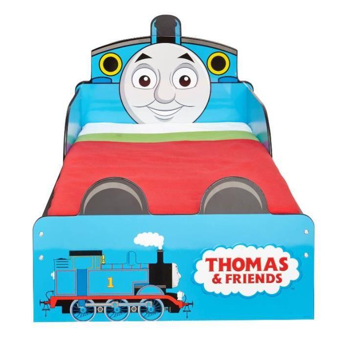Lit junior Thomas et ses amis