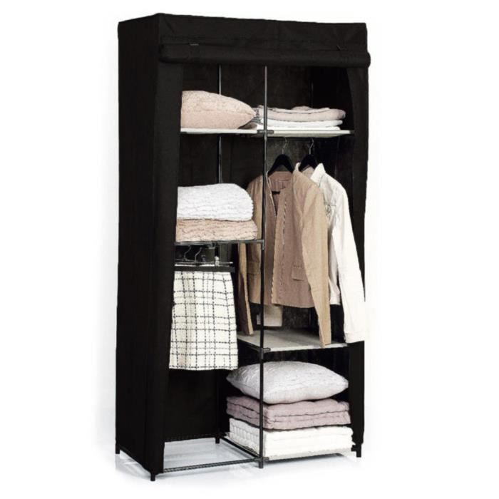 armoire modulable. Black Bedroom Furniture Sets. Home Design Ideas
