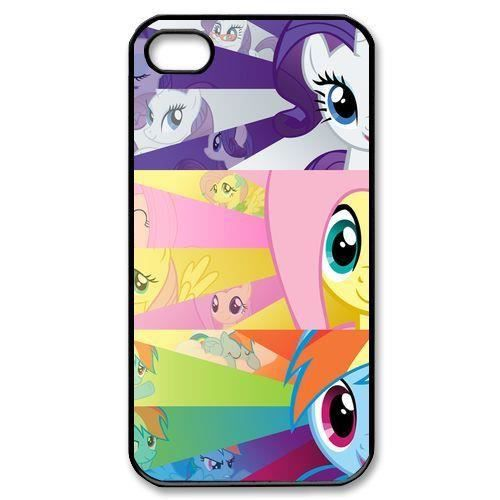 coque iphone 6 petit poney
