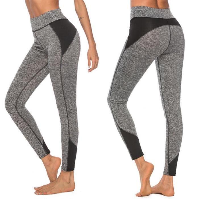 legging sport femme xl