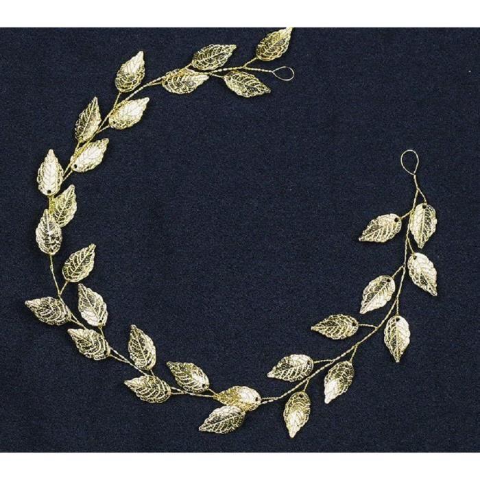 Cheveux papillon bohème gold clip nuptiale de mariage demoiselle d/'honneur partie Accessoire Cheveux
