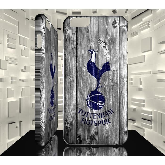 Coque Iphone 7 PLUS Football Club Tottenham Hotspur Fc 02 ...