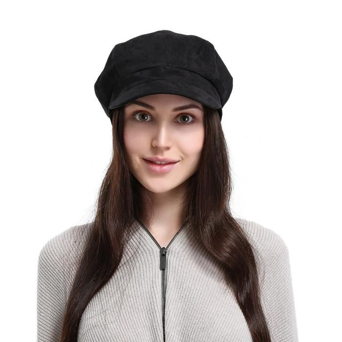 casquette femme ou chapeau