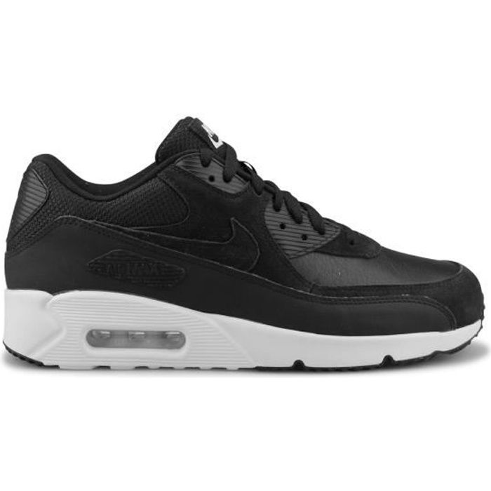 Véritable 100% Nike AIR MAX BW ULTRA Bleu Noir Baskets