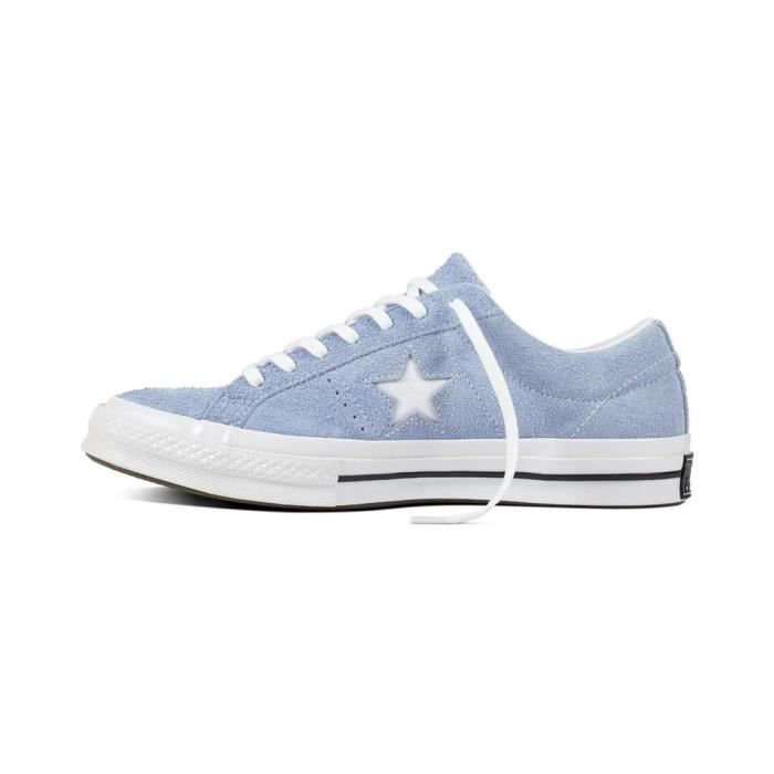 Converse One Star Ox Cotton Candy (Bleu ClairBlanche) 159768C