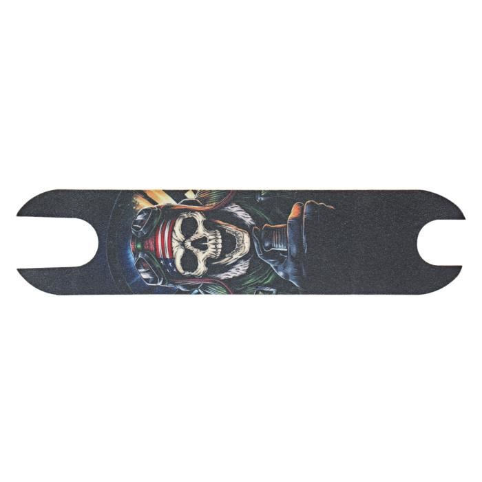 G/én/érique MagiDeal Grip de Planche /à roulettes Bande Adh/ésif et Antid/érapante Grip de Skateboard