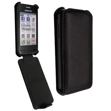 Etui slim pour samsung wave 525 s5250 achat housse for Housse samsung wave