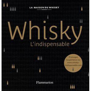 Livre Whisky