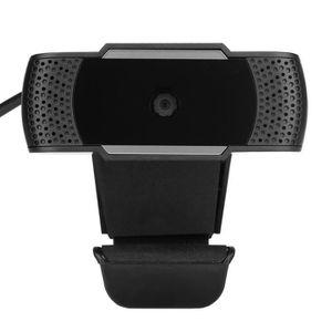 WEBCAM USB Webcam HD 720P 50MP Caméra Web Cam pour ordina