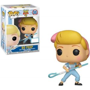 FIGURINE - PERSONNAGE Pop Vinyl Bo Peep Exclusive Toy Story 4