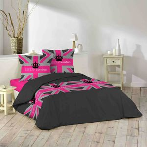 couette 2 pers achat vente couette 2 pers pas cher soldes cdiscount. Black Bedroom Furniture Sets. Home Design Ideas