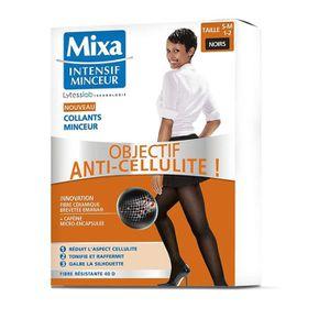 MINCEUR - CELLULITE Mixa Intensif Minceur - Collants Minceur Objectif