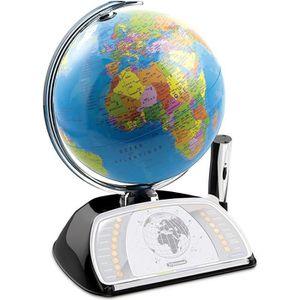 GLOBE TERRESTRE CLEMENTONI EXPLORAGLOBE Premium Connect Le globe i