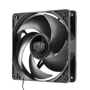 VENTILATION  Cooler Master ventilateur Silencio FP 120