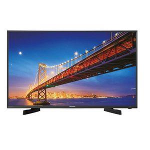 Téléviseur LED TV HISENSE H32M2600 SMART TV