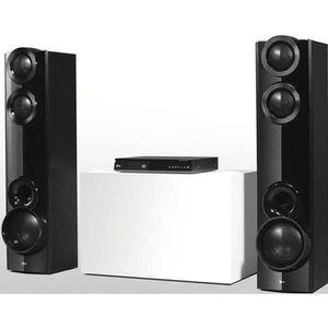 Ensemble home cinéma LG LHB675 Home-cinéma 4.2 Blu-ray 3D - Smart TV -