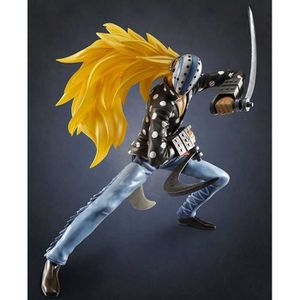 FIGURINE - PERSONNAGE Figurine One Piece - Portrait of Pirates Neo-Ex: K