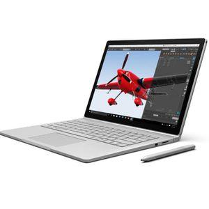 ORDINATEUR 2 EN 1 Microsoft Surface Book i5 128Go (8Go Ram) tablette