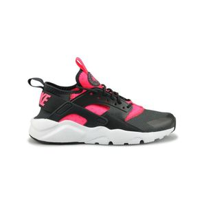 BASKET Baskets Nike Air Huarache Run Ultra Junior Noir Ro